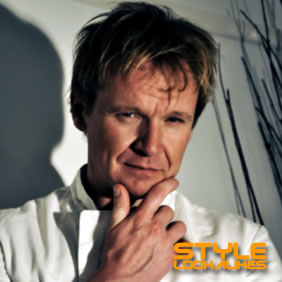 Gordon Ramsay lookalike