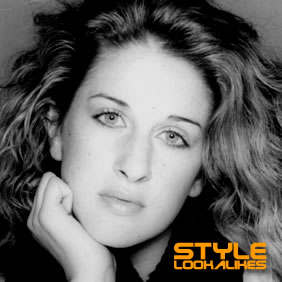 Sarah Jessica Parker lookalike from Style Lookalikes and ...
